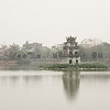 The Lake by Andrew,Hanoi