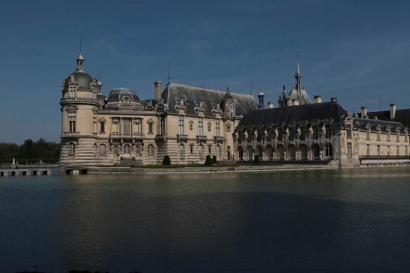 Chantily Chateau